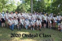 OA-2020-Ordeal-Class