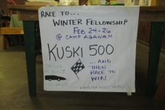 2017 Winter Fellowship
